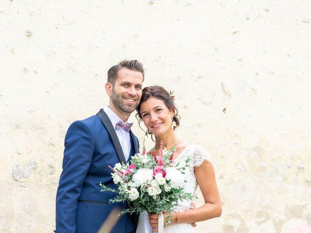 Le mariage de Loïc et Gwladys à Réveillon, Marne 9