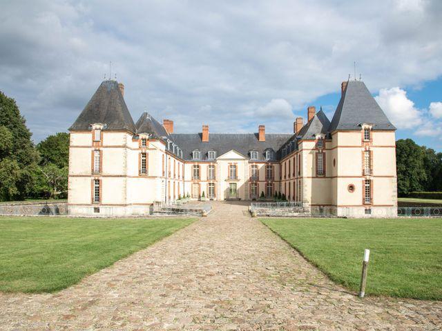 Le mariage de Loïc et Gwladys à Réveillon, Marne 16
