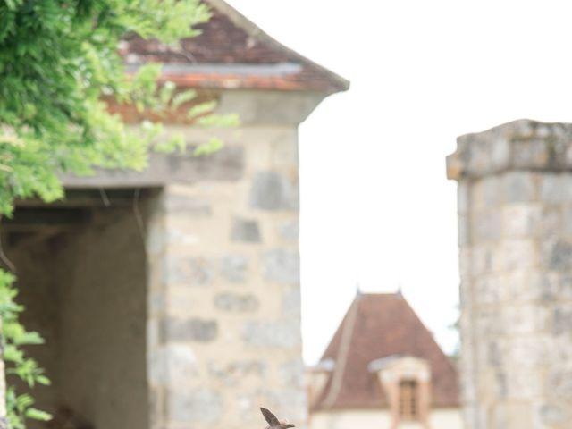 Le mariage de Loïc et Gwladys à Réveillon, Marne 18