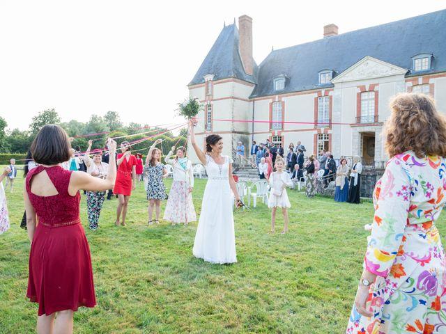 Le mariage de Loïc et Gwladys à Réveillon, Marne 22