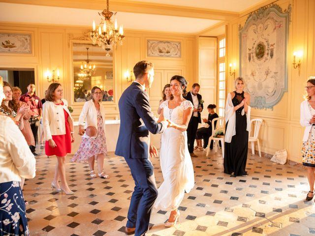 Le mariage de Loïc et Gwladys à Réveillon, Marne 29