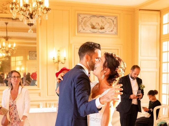 Le mariage de Loïc et Gwladys à Réveillon, Marne 30