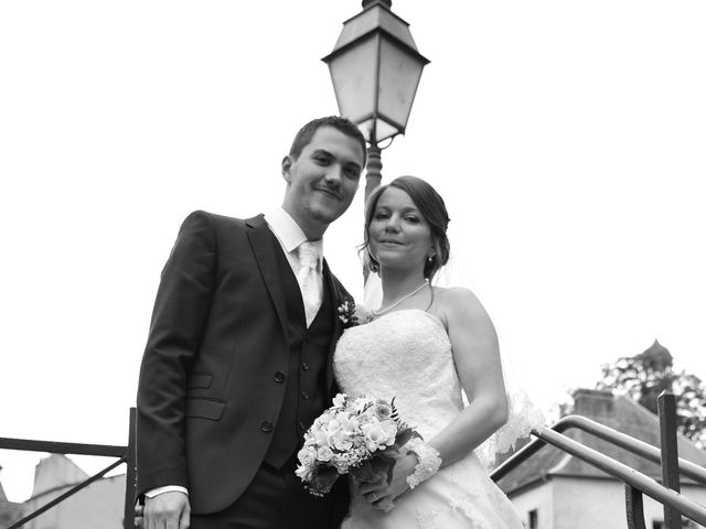 Le mariage de Thomas et Eva à Saint-Hilaire-de-Court, Cher 7