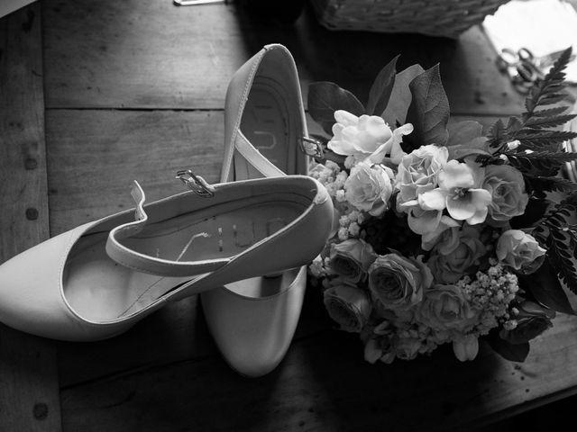 Le mariage de Thomas et Eva à Saint-Hilaire-de-Court, Cher 14