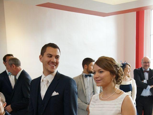 Le mariage de Thomas et Eva à Saint-Hilaire-de-Court, Cher 15