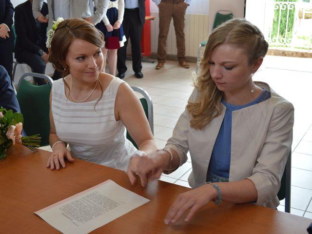 Le mariage de Thomas et Eva à Saint-Hilaire-de-Court, Cher 17