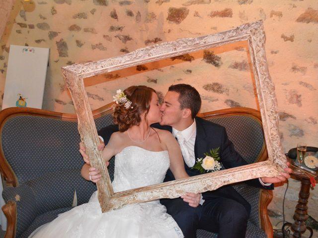 Le mariage de Thomas et Eva à Saint-Hilaire-de-Court, Cher 23