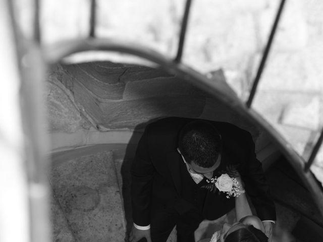 Le mariage de Thomas et Eva à Saint-Hilaire-de-Court, Cher 27