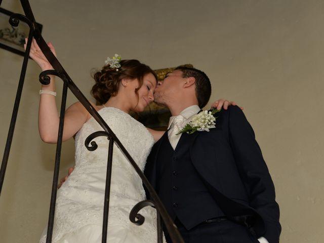 Le mariage de Thomas et Eva à Saint-Hilaire-de-Court, Cher 28