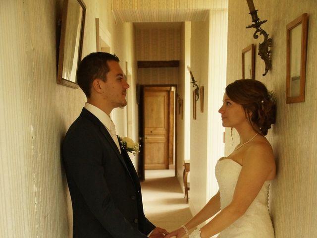 Le mariage de Thomas et Eva à Saint-Hilaire-de-Court, Cher 32