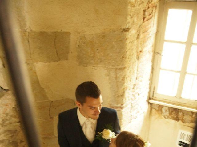 Le mariage de Thomas et Eva à Saint-Hilaire-de-Court, Cher 33