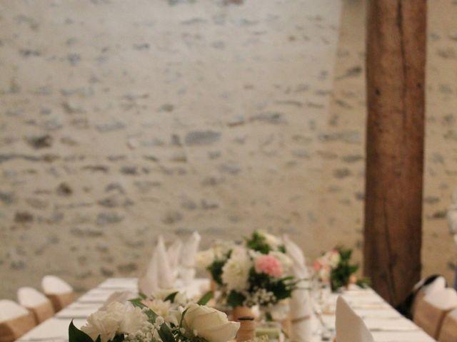 Le mariage de Thomas et Eva à Saint-Hilaire-de-Court, Cher 39