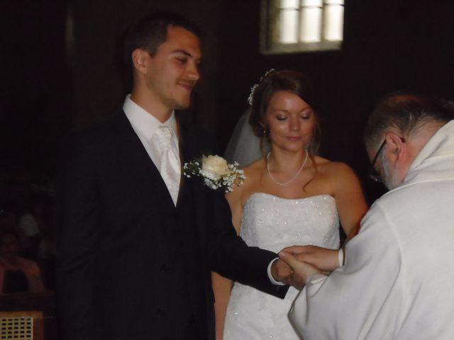 Le mariage de Thomas et Eva à Saint-Hilaire-de-Court, Cher 43