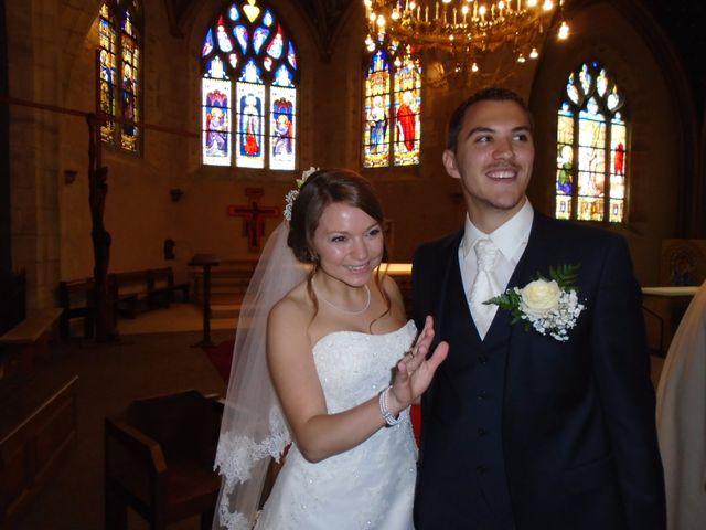 Le mariage de Thomas et Eva à Saint-Hilaire-de-Court, Cher 44