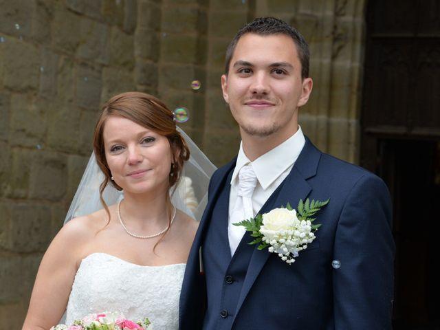 Le mariage de Thomas et Eva à Saint-Hilaire-de-Court, Cher 45