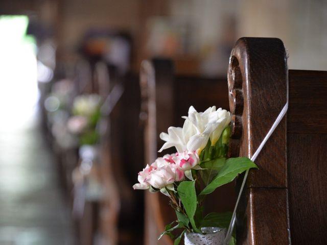 Le mariage de Thomas et Eva à Saint-Hilaire-de-Court, Cher 48