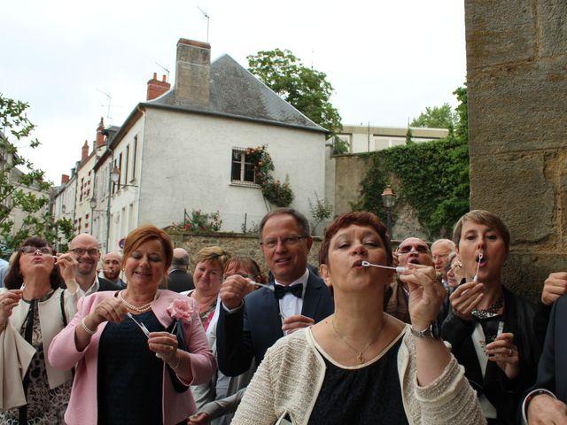 Le mariage de Thomas et Eva à Saint-Hilaire-de-Court, Cher 51