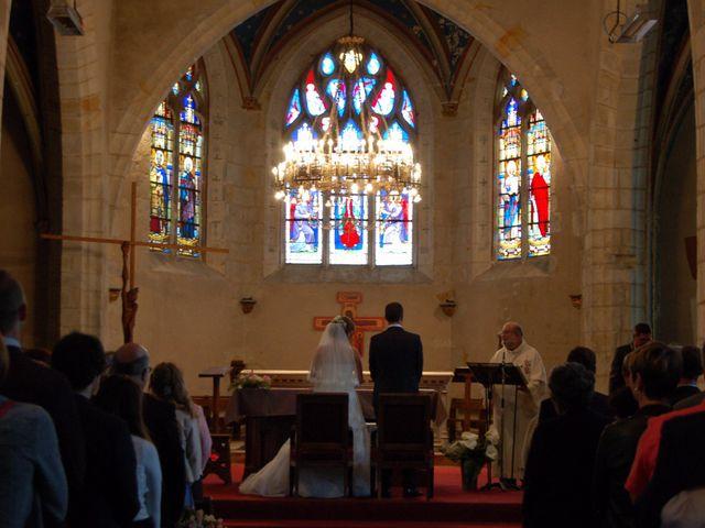 Le mariage de Thomas et Eva à Saint-Hilaire-de-Court, Cher 58