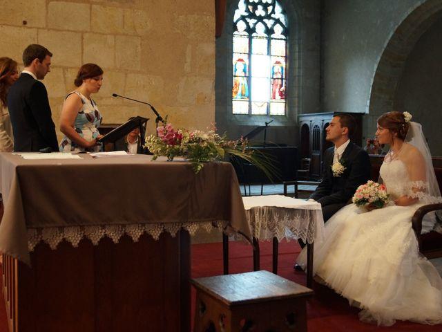 Le mariage de Thomas et Eva à Saint-Hilaire-de-Court, Cher 59