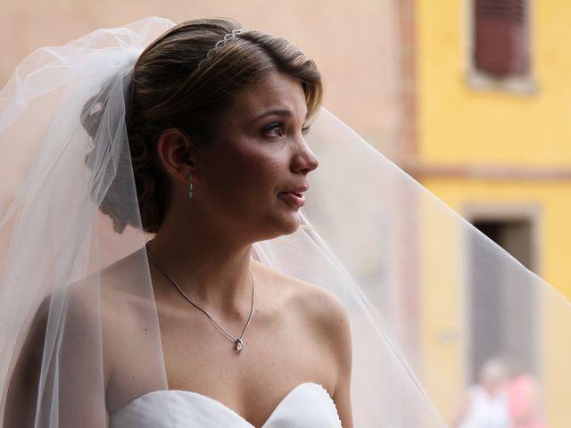 Le mariage de Laura et Arnaud à Bischoffsheim, Bas Rhin 2
