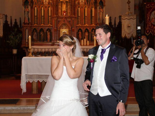 Le mariage de Laura et Arnaud à Bischoffsheim, Bas Rhin 5