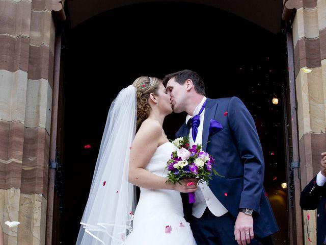 Le mariage de Laura et Arnaud à Bischoffsheim, Bas Rhin 7