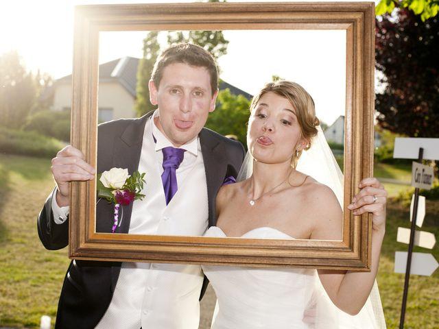 Le mariage de Laura et Arnaud à Bischoffsheim, Bas Rhin 22
