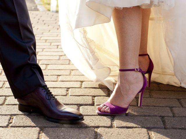 Le mariage de Laura et Arnaud à Bischoffsheim, Bas Rhin 12