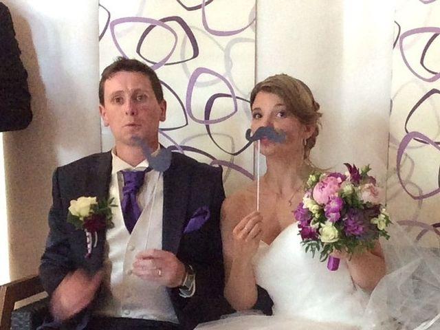 Le mariage de Laura et Arnaud à Bischoffsheim, Bas Rhin 15