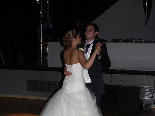 Le mariage de Laura et Arnaud à Bischoffsheim, Bas Rhin 19