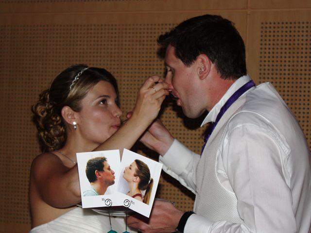 Le mariage de Laura et Arnaud à Bischoffsheim, Bas Rhin 20