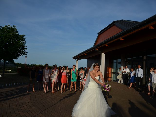Le mariage de Laura et Arnaud à Bischoffsheim, Bas Rhin 13