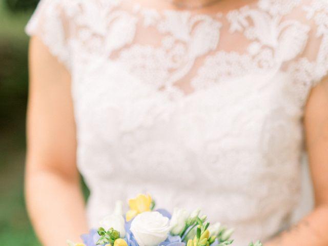 Le mariage de Matthieu et Sophie à Clermont, Landes 15