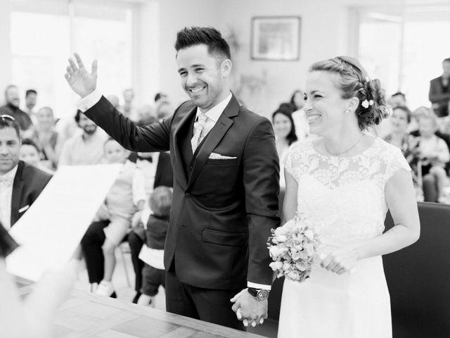 Le mariage de Matthieu et Sophie à Clermont, Landes 18