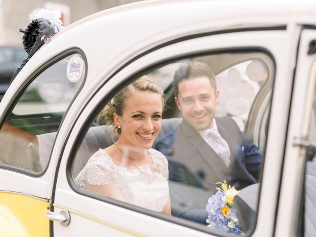 Le mariage de Matthieu et Sophie à Clermont, Landes 19