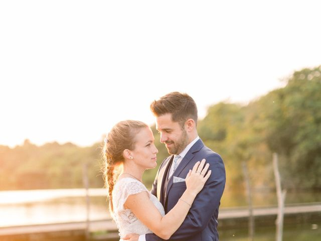 Le mariage de Matthieu et Sophie à Clermont, Landes 21