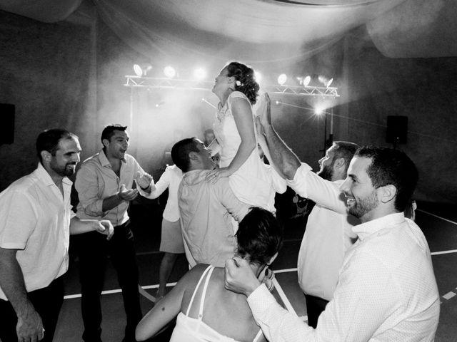 Le mariage de Matthieu et Sophie à Clermont, Landes 29