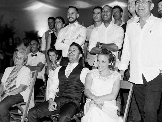 Le mariage de Matthieu et Sophie à Clermont, Landes 30