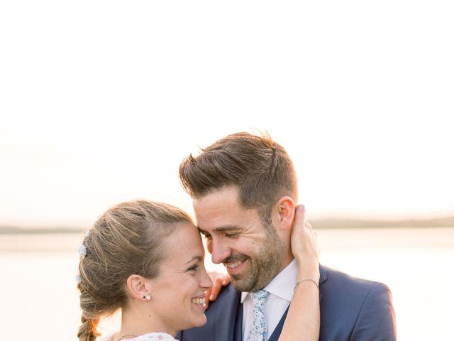 Le mariage de Matthieu et Sophie à Clermont, Landes 32