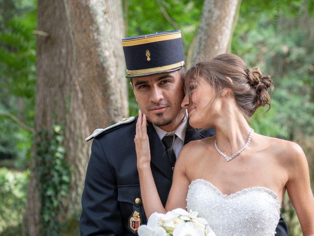 Le mariage de Alban et Alexandra à Dénat, Tarn 8