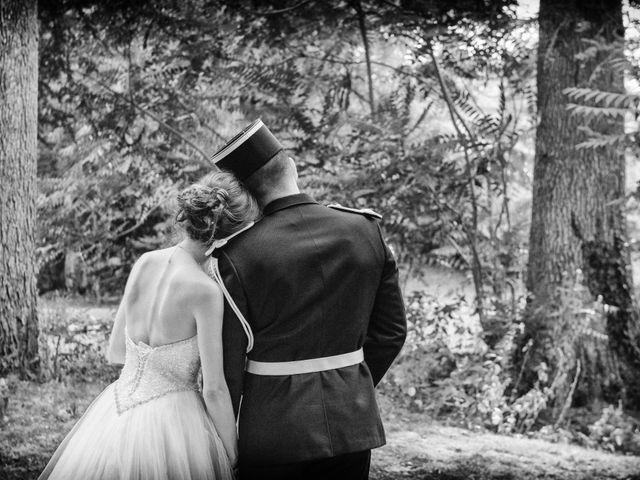 Le mariage de Alban et Alexandra à Dénat, Tarn 10