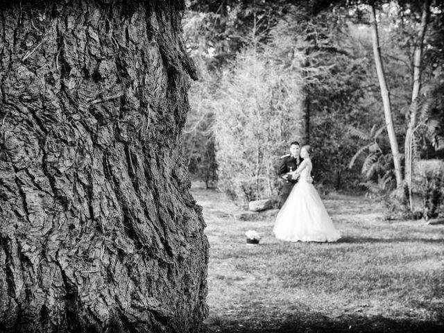 Le mariage de Alban et Alexandra à Dénat, Tarn 12