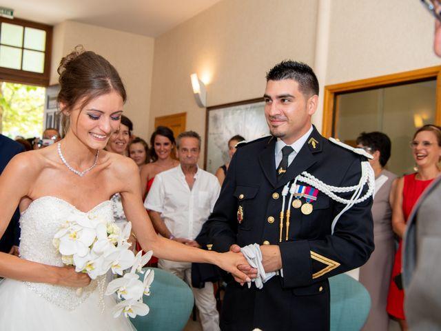 Le mariage de Alban et Alexandra à Dénat, Tarn 25