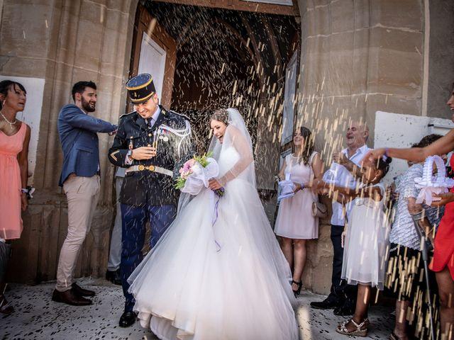 Le mariage de Alban et Alexandra à Dénat, Tarn 26