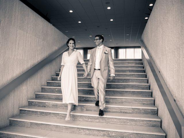 Le mariage de Sébastien et Camille à Dieppe, Seine-Maritime 2