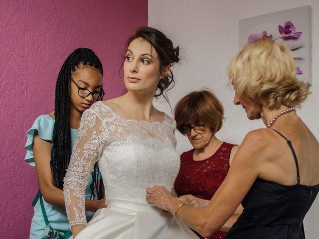 Le mariage de Sébastien et Camille à Dieppe, Seine-Maritime 3