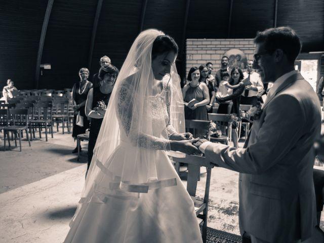 Le mariage de Sébastien et Camille à Dieppe, Seine-Maritime 5