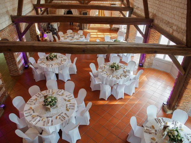Le mariage de Sébastien et Camille à Dieppe, Seine-Maritime 7