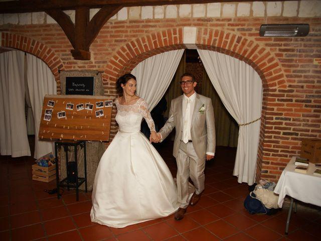 Le mariage de Sébastien et Camille à Dieppe, Seine-Maritime 15