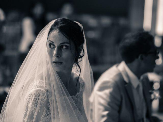 Le mariage de Sébastien et Camille à Dieppe, Seine-Maritime 19